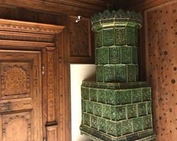 L'Artisan du Poêle - SELESTAT - RESTAURATION POELES EN FAIENCES
